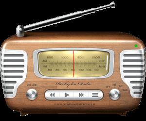 Слушать радио онлайн